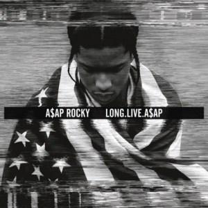A$AP Rocky - 1Train (ft. Kendrick Lamar, Joey Bada$$, Yelawolf, Danny Brown, Action Bronson & Big K.R.I.T.)